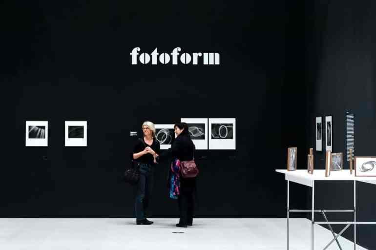 Peter Keetman war Gründungsmitglied der fotoform-Gruppe (Foto: Simon Bierwald, Indeed Photography)