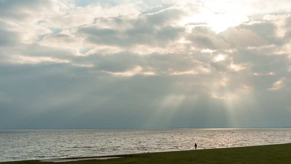 Südstrand Wilhelmshaven