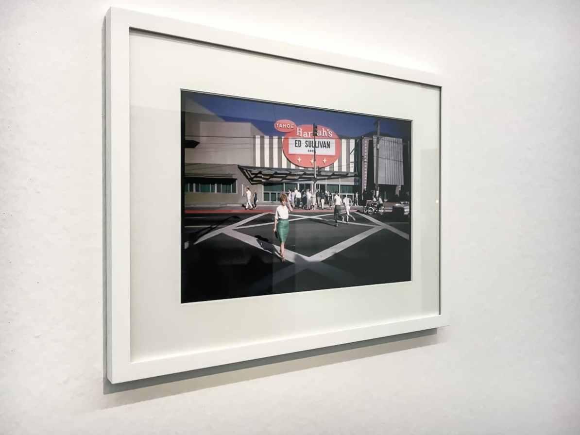 Mein Lieblingsbild von Garry Winogrand - Women On Street