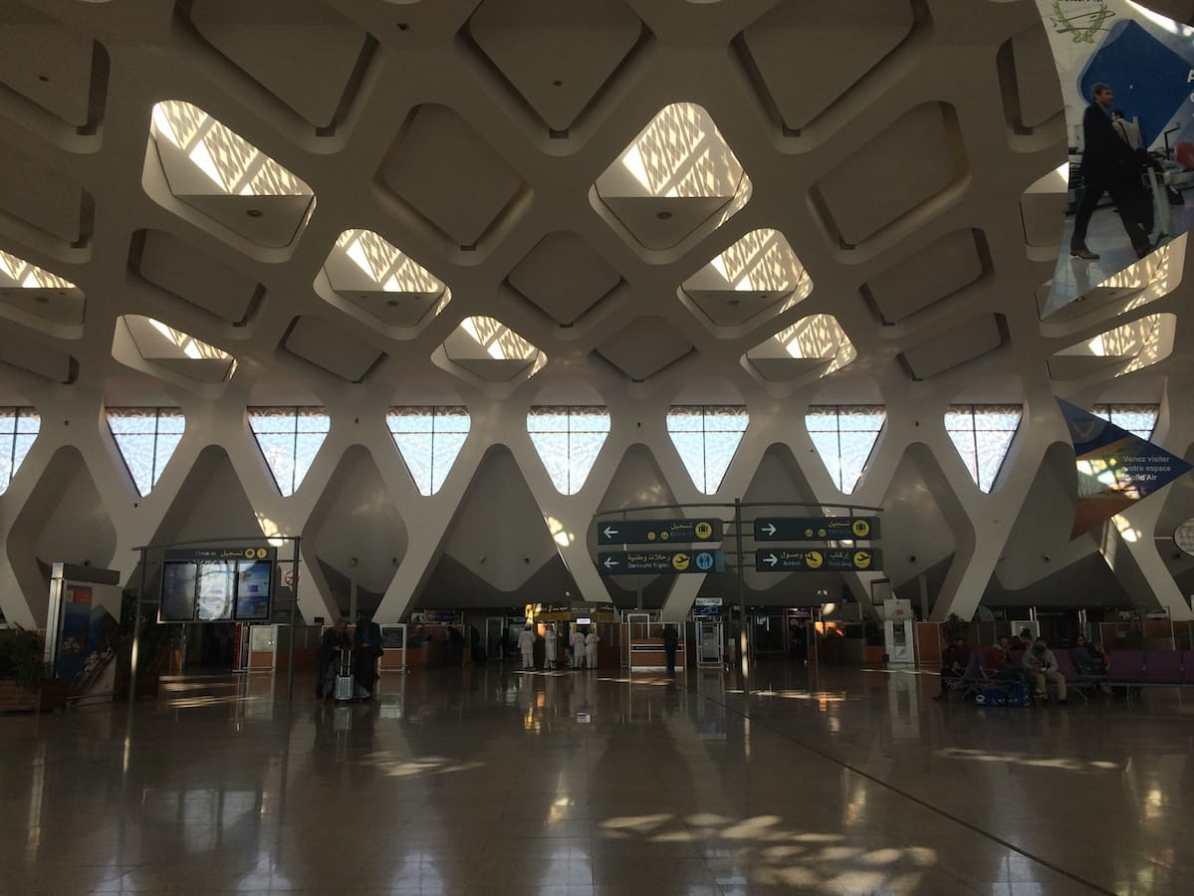 Menara Flughafen