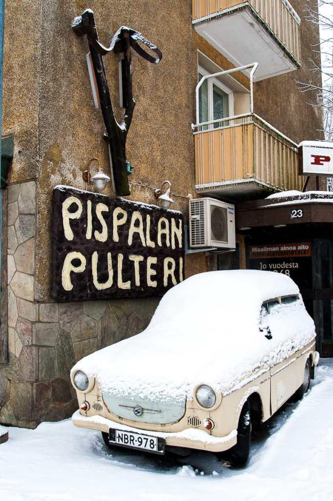 Pispalan Pulteri