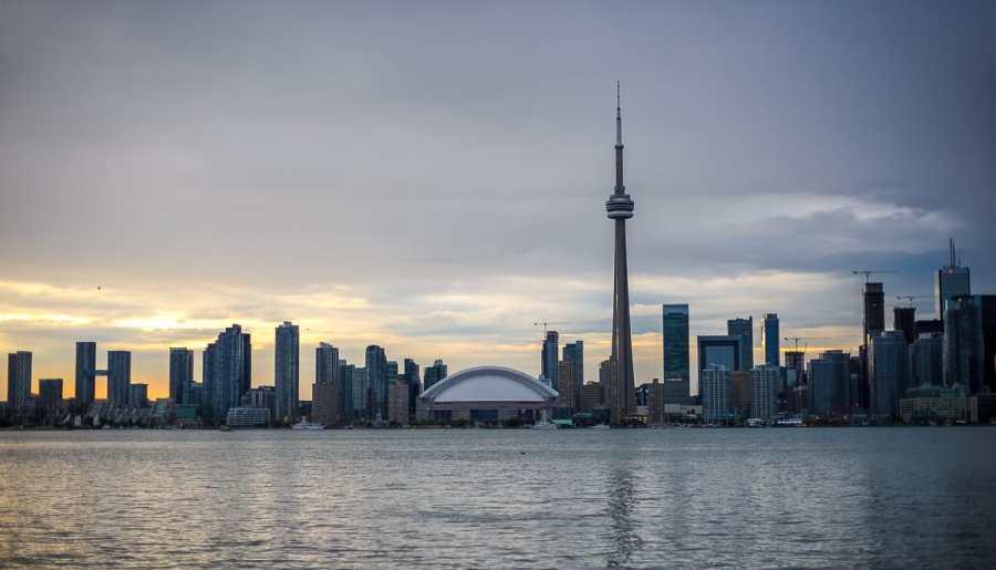 Filmland Kanada – Hollywood des Nordens