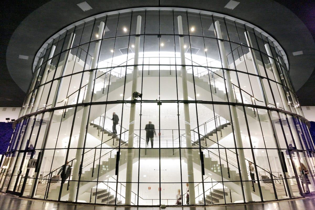 neue philharmonie berlin