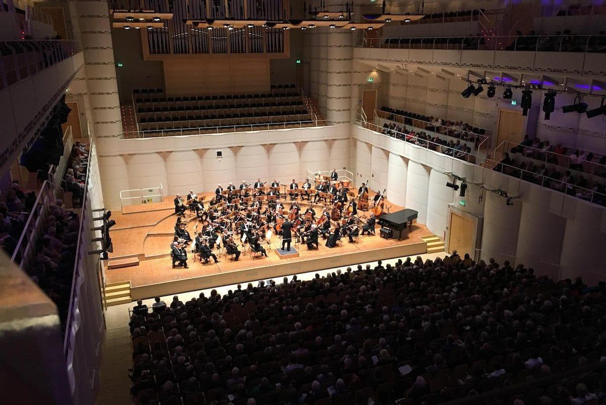 Dortmunder Philharmoniker