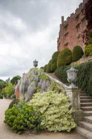 Hier kann ich stundenlang verweilen - wunderschöne Gärten