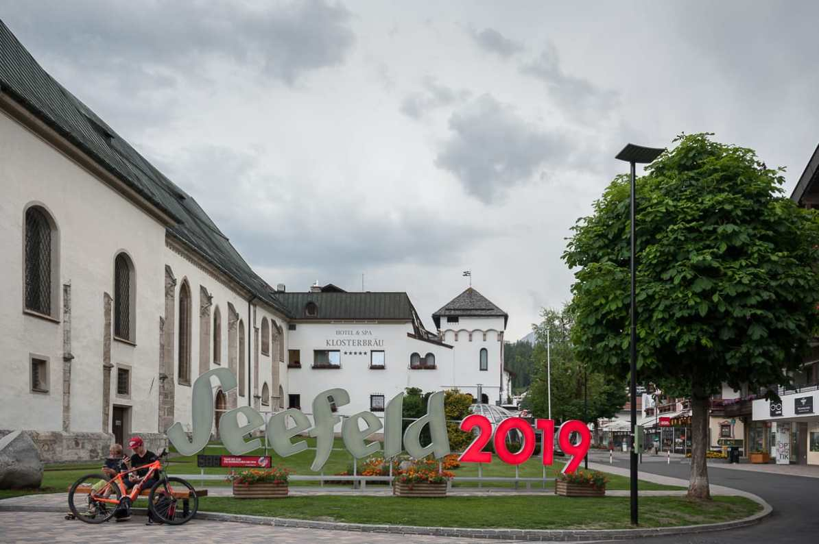 Seefeld in Tirol 2019