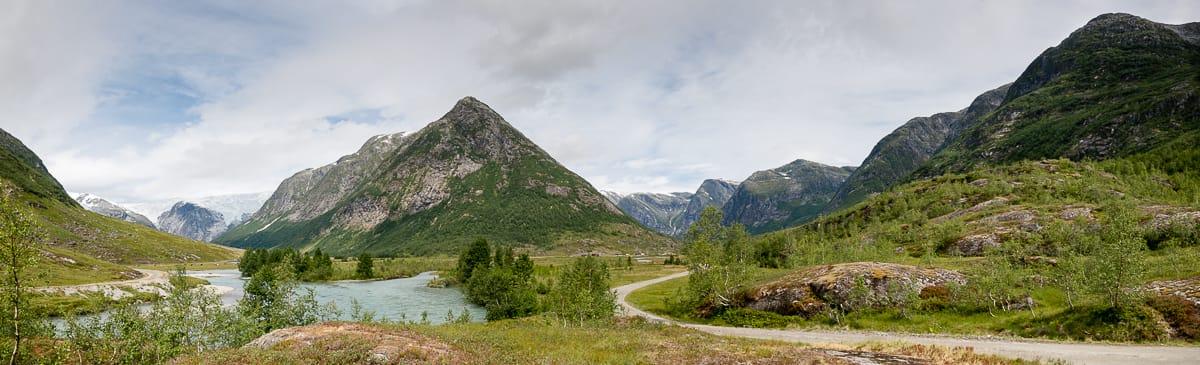 Norwegenpanorama