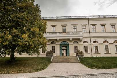 Schlossmuseum im Stadtschloss, Weimar.