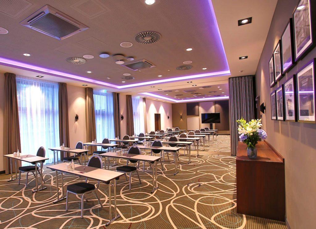 Leonardo Dortmund Konferenzraum Urheberrecht: Leonardo Hotels Central Europe