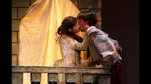 Emily Jackoway, Leo Ramsey Photo by Brian Peters St. Louis Shakespeare