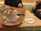 スヌーピー西宮の「ピーナッツカフェ」
