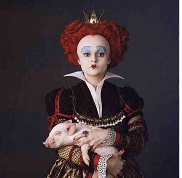Tim Burton's Alice in Wonderland | snoozecumber