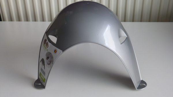 Sputnik XL Hanggedeelte