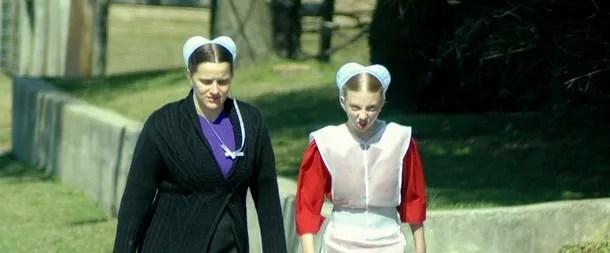Vs Unkers Amish Origins