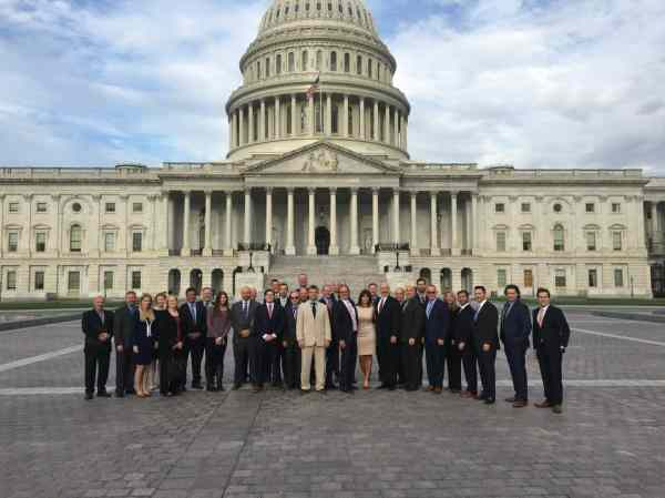 Pro-Tech Joins ASCA on Capitol Hill to Lobby for Tort ...