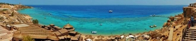 el faraana snorkeling panorama