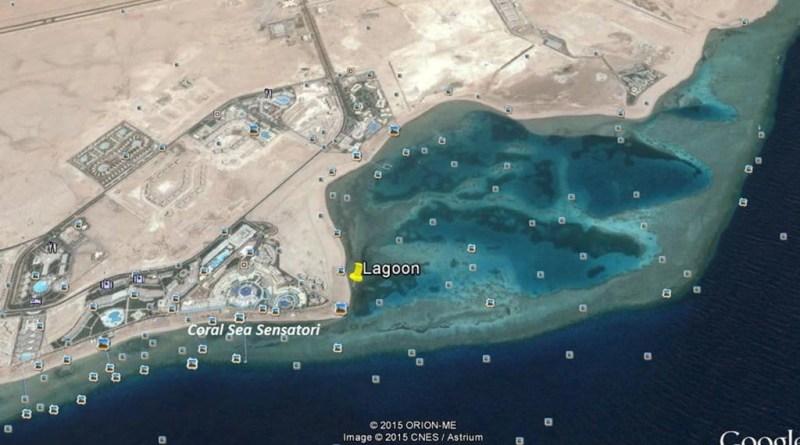 Blue Lagoon by the Coral Sea Sensatori Hotel