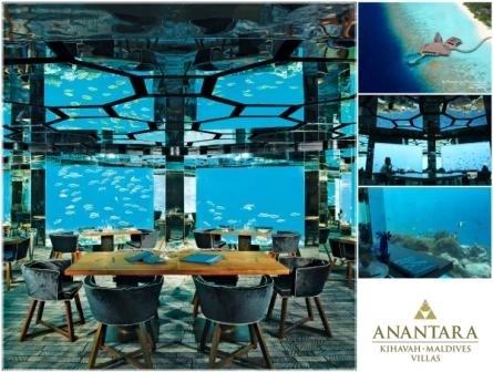 Sea Anantara Restaurant
