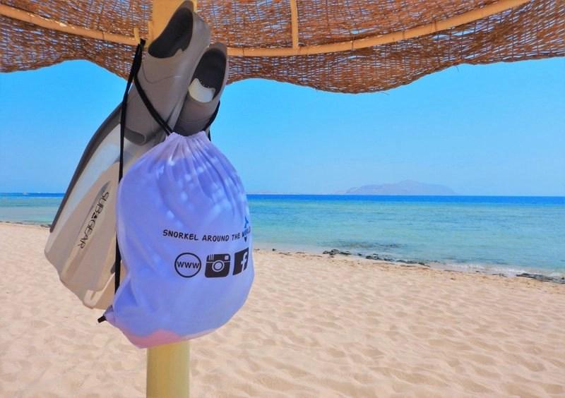 Sharm el Sheikh best snorkeling