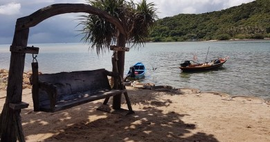 Koh Phangan Thailand – Best snorkel beaches