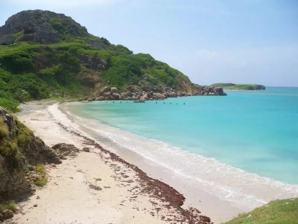 Caja-de-Muertos-Beach-Puerto-Rico