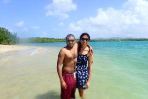 Loving Life in Tobago