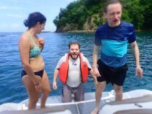 Zoe Snorkelling Tours
