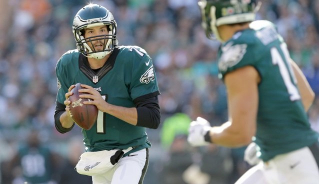 Sam Bradford Traded to Minnesota