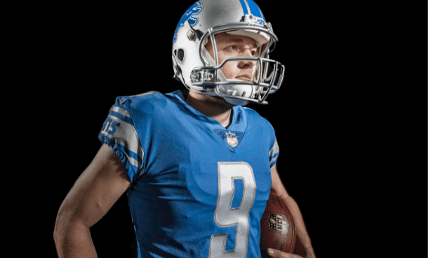 new product 1b900 e11d2 JERSEY GRADES: Detroit Lions New Kits — SnoTapWI