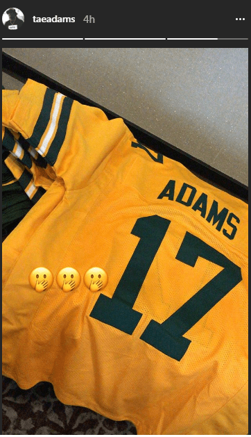 Are the Packers Wearing Gold Alternates This Year?  supplier