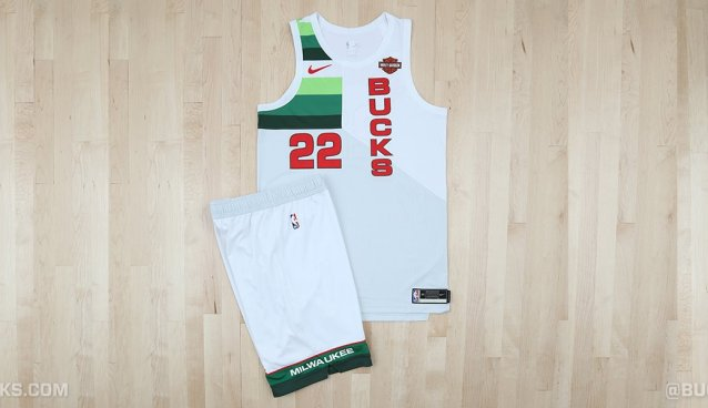 Nike came through the clouds to announce another version of NBA jerseys.  This time c52125183