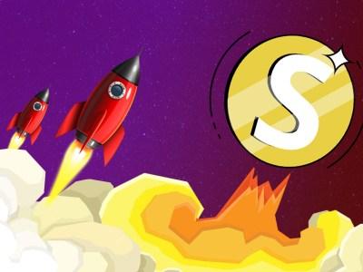 snovio launched tokensale