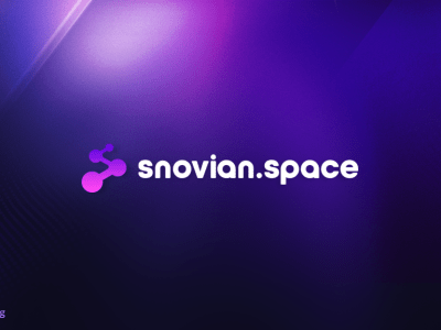 Snovian.Space The Next Lead Generation Platform Is Here!