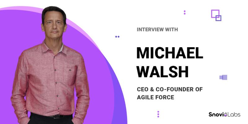 AgileForce Michael Walsh
