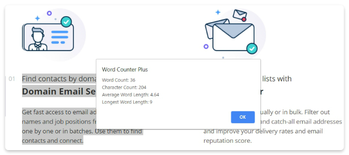 email campaign analysis