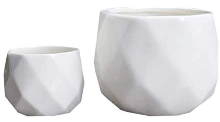 The Best White Vases