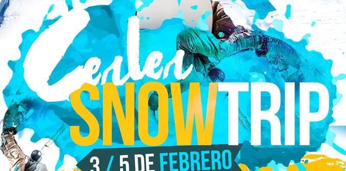 OchoBajoCero Cerler Snowtrip. 3-5 de Febrero
