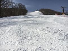 裏磐梯猫魔スキー場ダルジャンセンター20161226