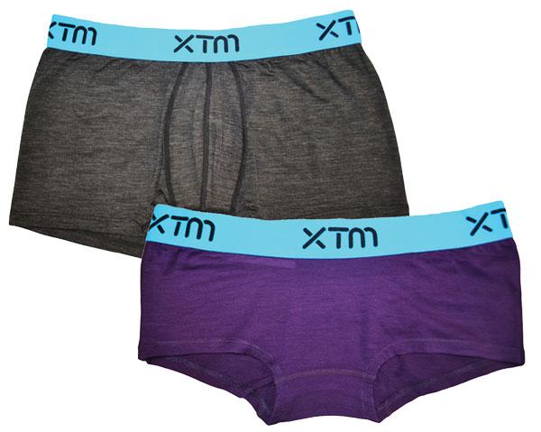 undies for xmas