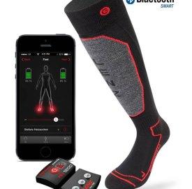 Lenz 5.0 heated socks