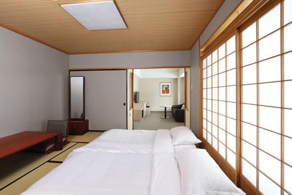 Kiroro Tribute Portfolio Hotel Hokkaido Japanese Suite