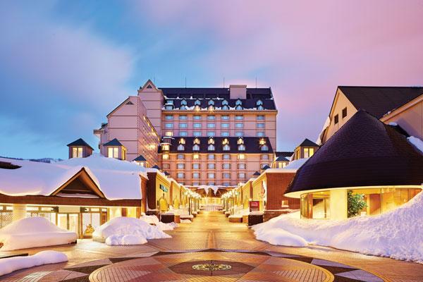 Kiroro Tribute Portfolio Hotel Hokkaido view