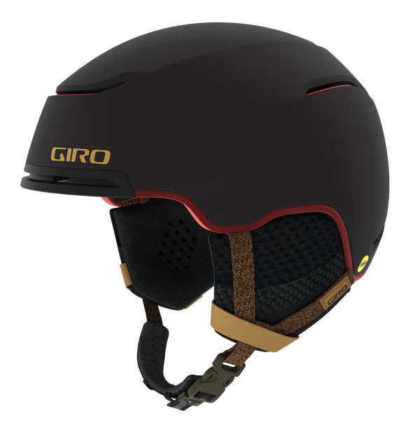 Giro Jackson helmet matte black colour