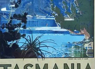 Tasmania Switzerland of the south