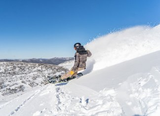 Epic Australia Pass value at Perisher