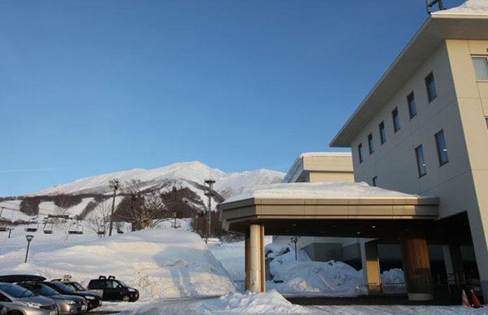 Tazawako Sports Centre