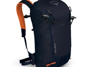Osprey Mutant series climbers & travellers packs