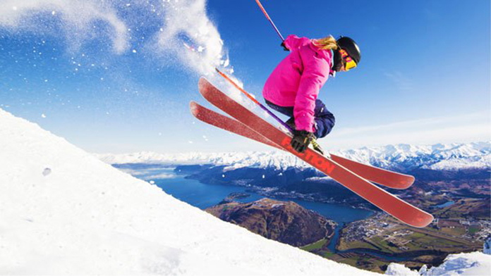 The Remarkables gets a new 6 pac express and terrain expansion
