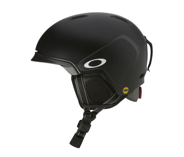 Oakley MOD3 MIPS helmet in black