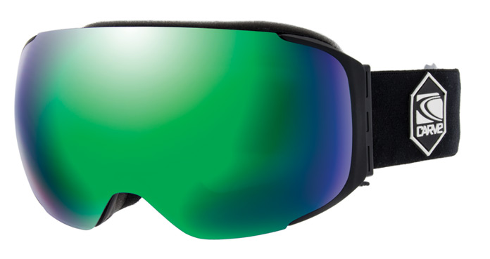 Carve Boss goggles